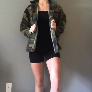Jackets & Coats - authentic army jacket